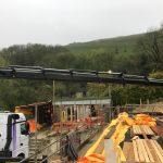 HIAB contract lift