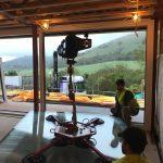Lifting Glass HIAB