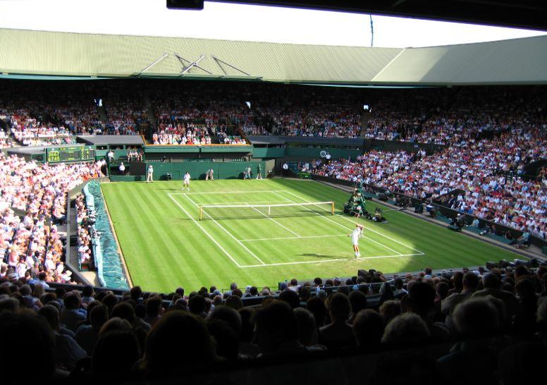 WimbledonTennis