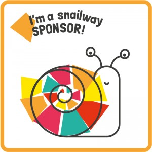Sponsor Of Snail Space