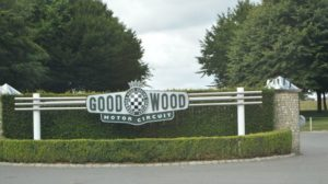 Goodwood Haulier