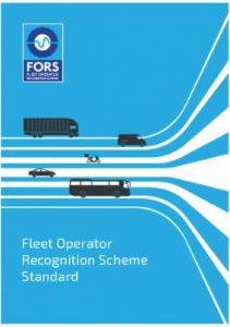 Fors transport haulier London