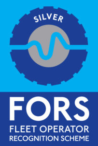 Fors Silver transport company