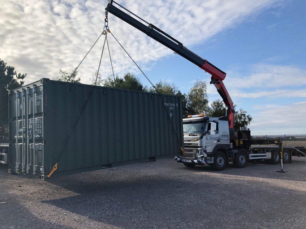 Allmi Crane operators training provider
