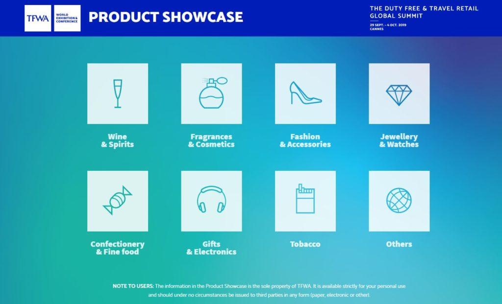 tfwa Showcase