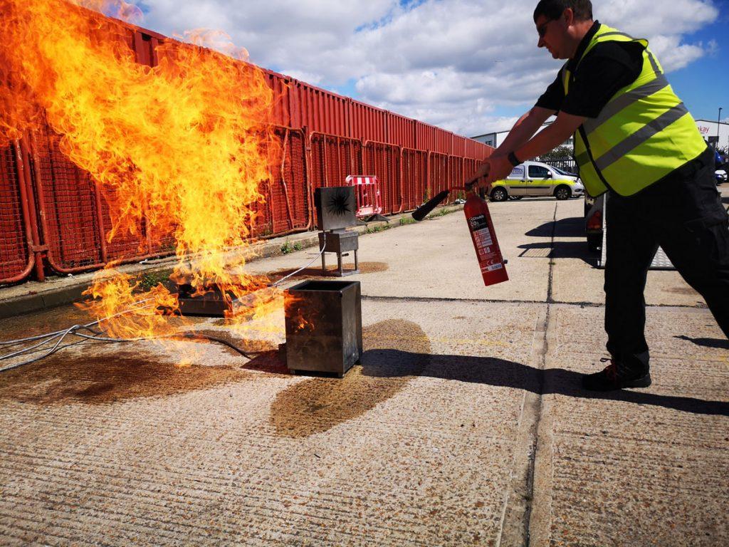 Fire-Marshall-training-Npors