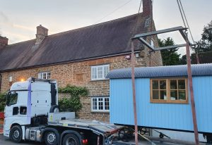 Transport Company Badby Northamptonshire