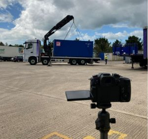 videos recording ford
