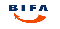 BIFA logo Warehousing